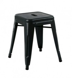Tolix Replica Stool Low