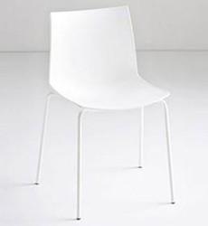 Kanvas Chair 4 Leg