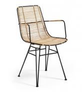 Lacroix Arm Chair