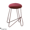Loop Backless Counter Stool