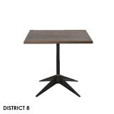 Compass Bistro Table (Square)