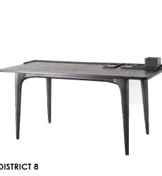Salk Desk