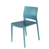 Bakhita Chair – Light Blue
