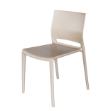 Bakhita Chair – Sand