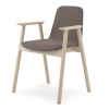 Ave P Upholstered Chair