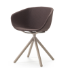 Maya 4T Upholstered Chair