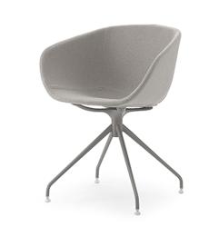Maya 6 Upholstered Chair