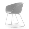 Maya SL Upholstered Chair