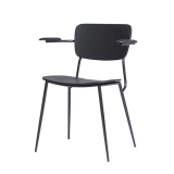 Bank Chair with Arms