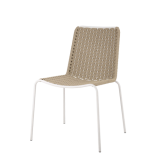 Palma High Back Chair