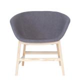 Smart Upholstered Tub Chair