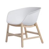 Smart Polypropylene Tub Chair