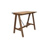 A-Frame Wooden Table Base 120cm