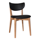 Verona Chair with Upholstery