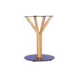 Diva Table Base