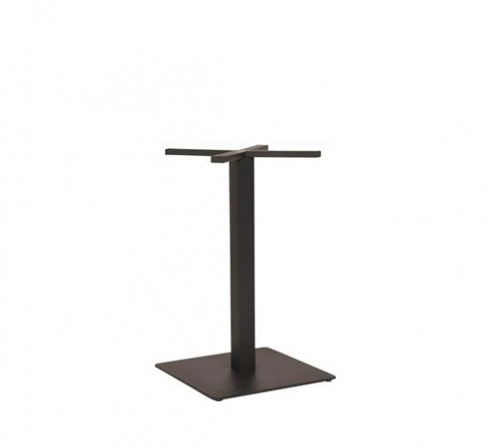 Danube Square Table Base