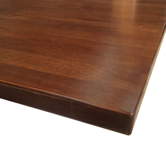 Malaysian Oak Solid Timber Table Top