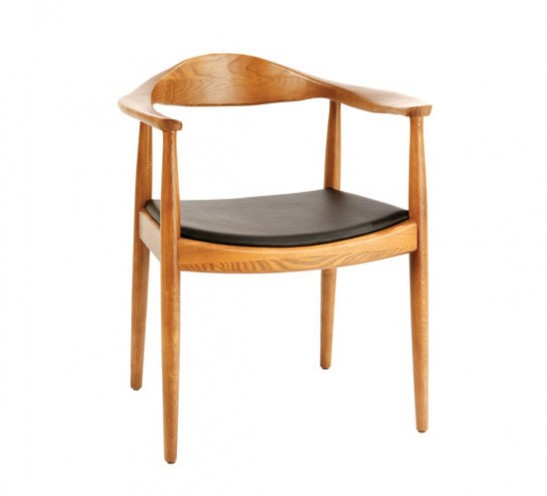 Opal Chair with Arms