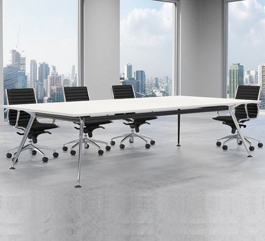 'Style' Boardroom and Meeting Tables