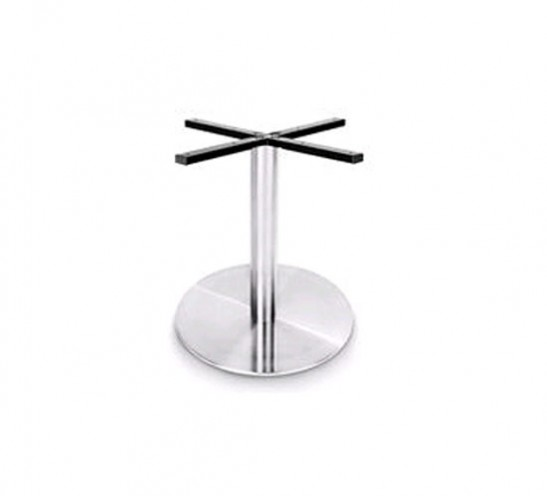 Reggio Disc Table Base 45