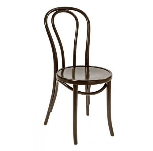 Princess Bentwood Chair Painted, Plain Seat