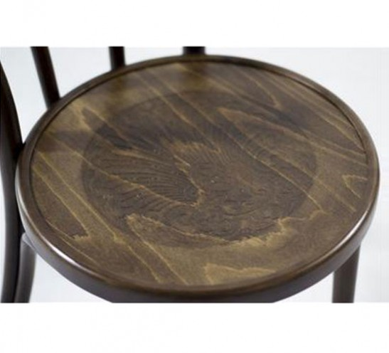 Princess Bentwood Stool