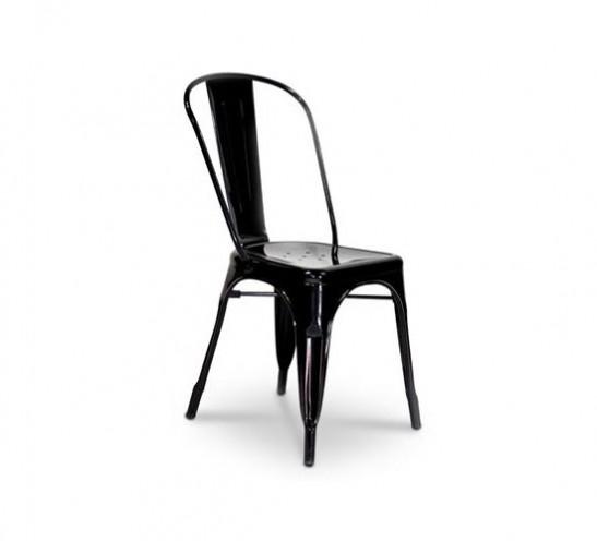 Tolix replica chair - Imitation chaise tolix ...
