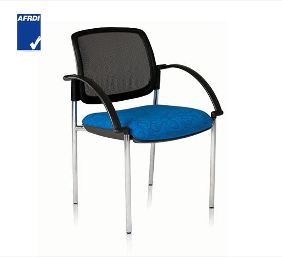 Trinity Mesh Chair