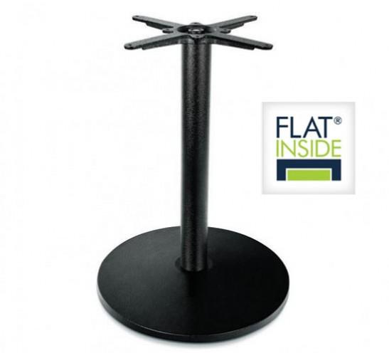 Ulladulla FLAT Table Base Large