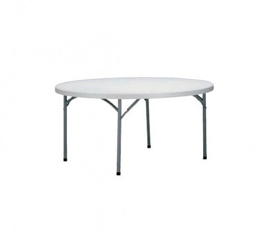 Beethoven Trestle Table 152cm