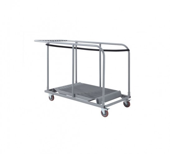 Beethoven Stacking Trolley