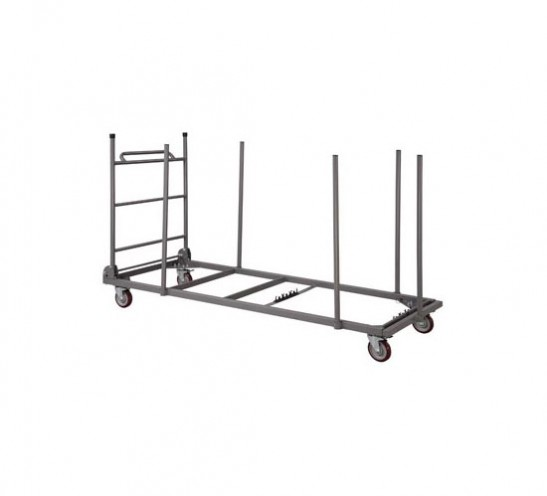 Chopin Stacking Trolley