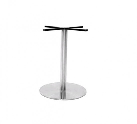 Reggio Disc Table Base 50