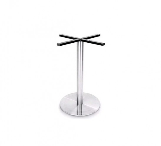 Reggio Disc Table Base 72