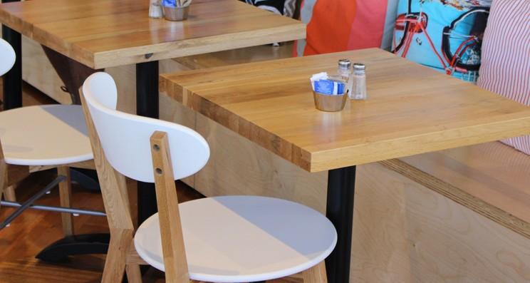 Caffe Cherry Beans – Stanhope Gardens