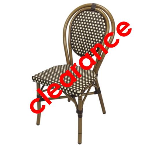 Paris Chair