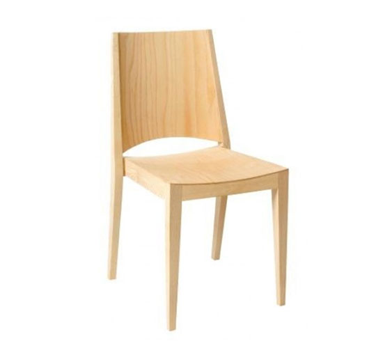 Hunter High Back Chair