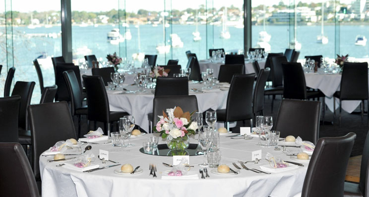 DeDe's (Sydney Rowing Club)
