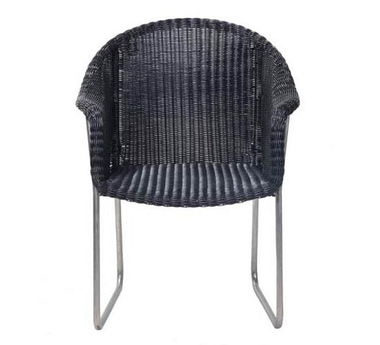 Shell Armchair