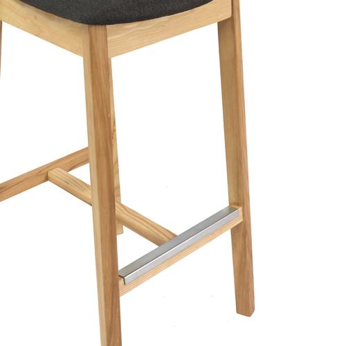 Ella Timber Stool