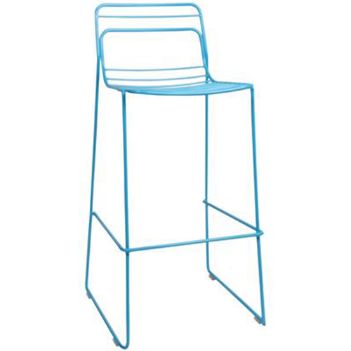 Wire Stool
