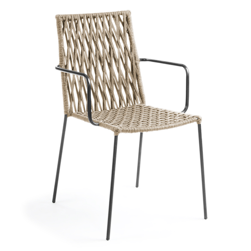 Lattice Chair