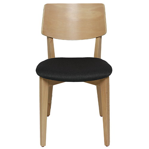 Otto Chair (Fully Upholstered Seat)