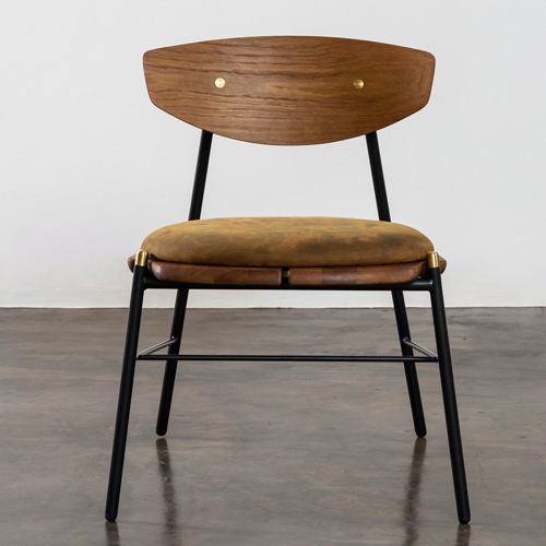Kink Dining Chair