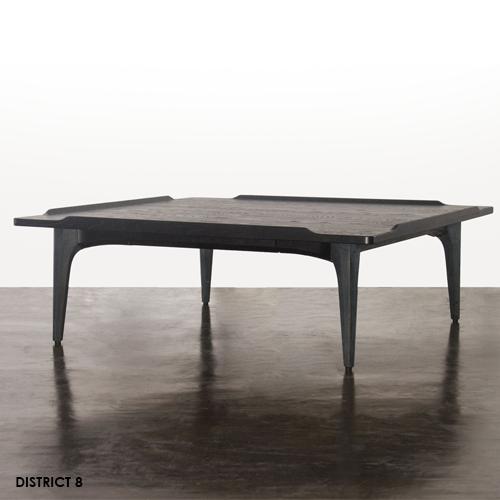 Salk Coffee Table (Square)