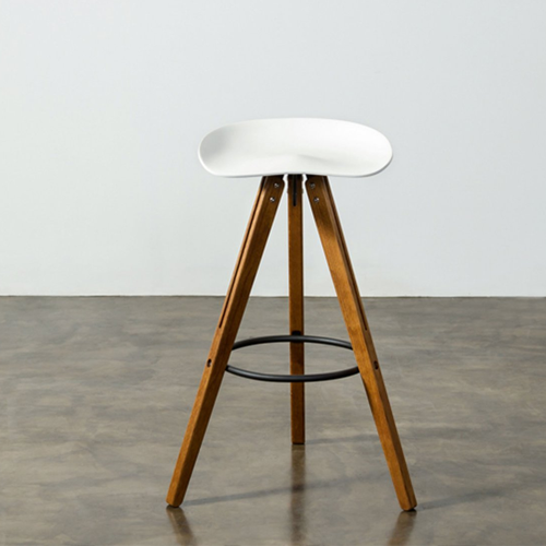 Theo Tractor Bar Stool