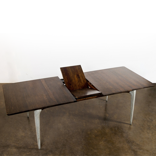 Salk Expanding Dining Table
