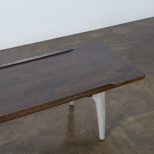 Salk Coffee Table (Rectangular)