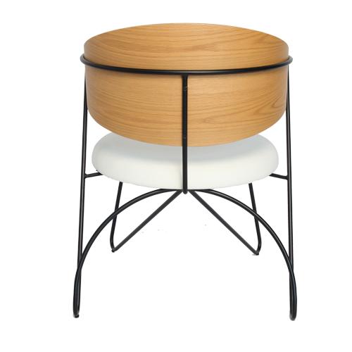 Loop Lounge Chair