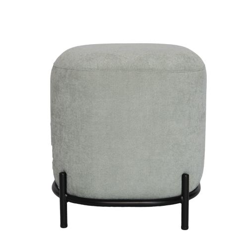 Portland Ottoman (Single Seat)